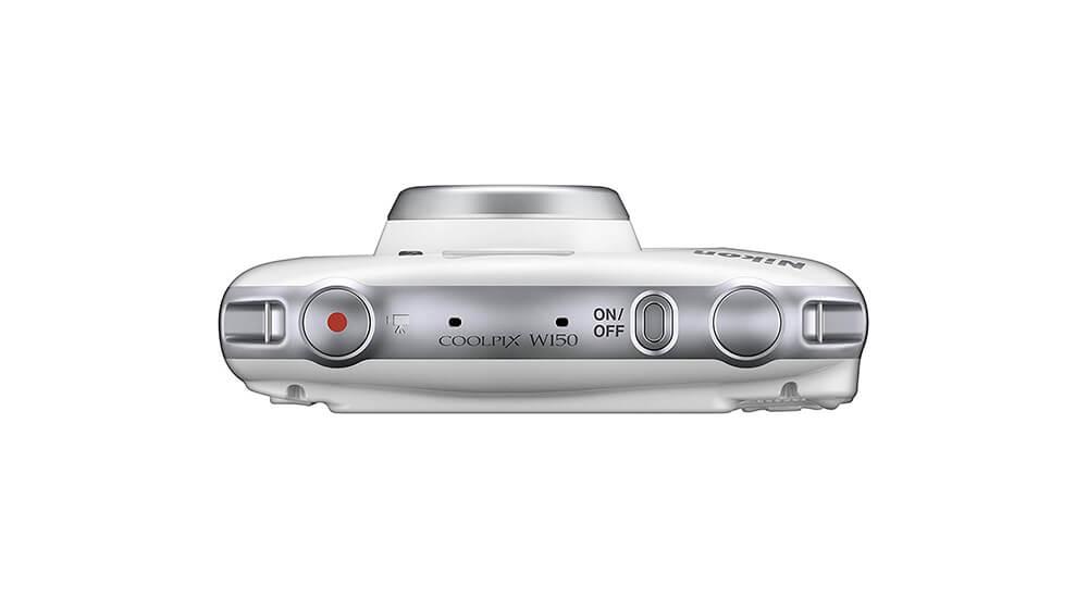 Nikon COOLPIX W150 Image 4