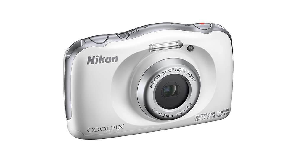 Nikon COOLPIX W150 Image 5