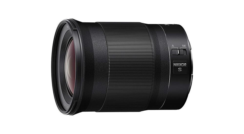 Nikon NIKKOR Z 24mm f/1.8 S Image 3
