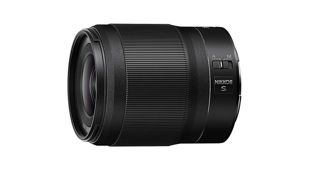 Nikon NIKKOR Z 35mm f/1.8 S Image 3