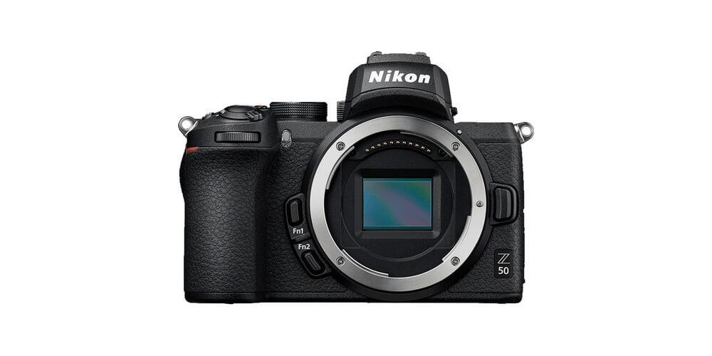 Nikon Z 50 Image