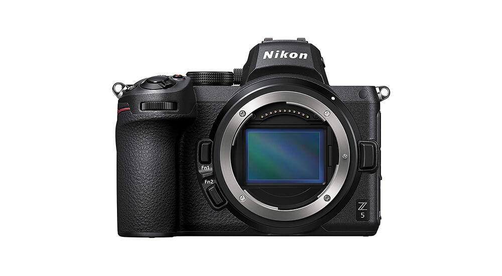 Nikon Z5 Image 1
