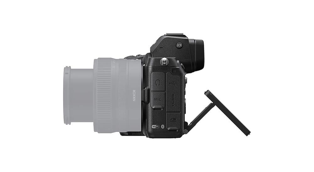 Nikon Z5 Image 2