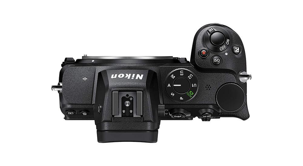 Nikon Z5 Image 5