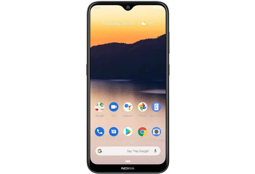Nokia 2.3 Image