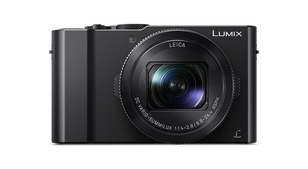 Panasonic LUMIX LX10 Image