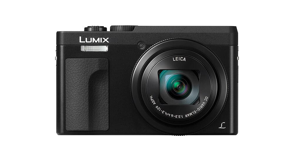 Panasonic LUMIX DC-ZS70K Image