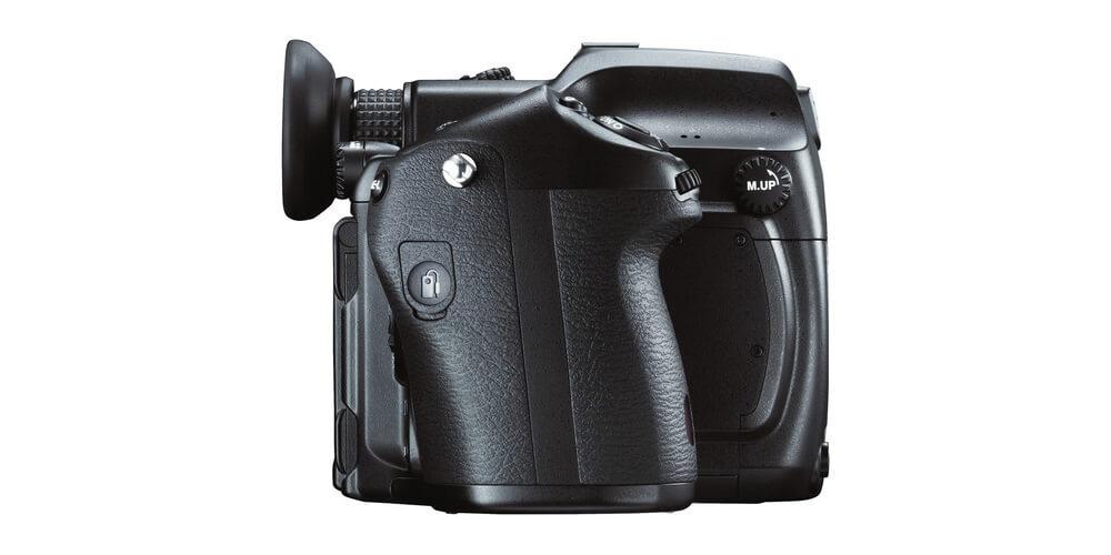 Pentax 645Z Image 1