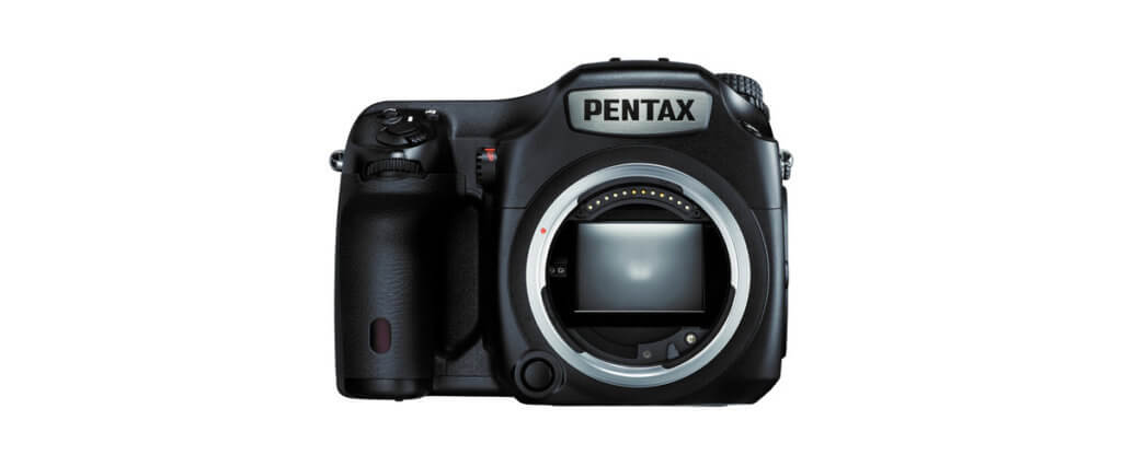 Pentax 645Z Image
