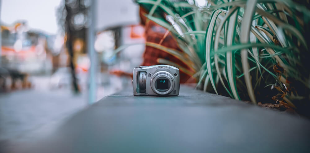 Point-and-Shoot Cameras Under $200 Image