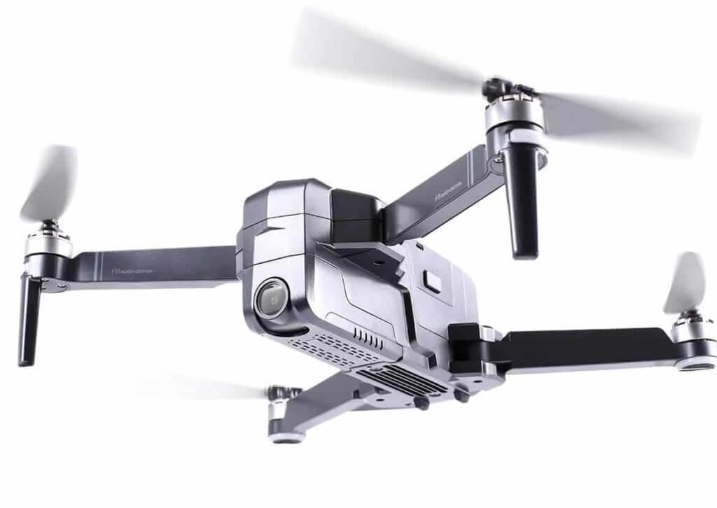 RUKO F11 Pro Drone Image