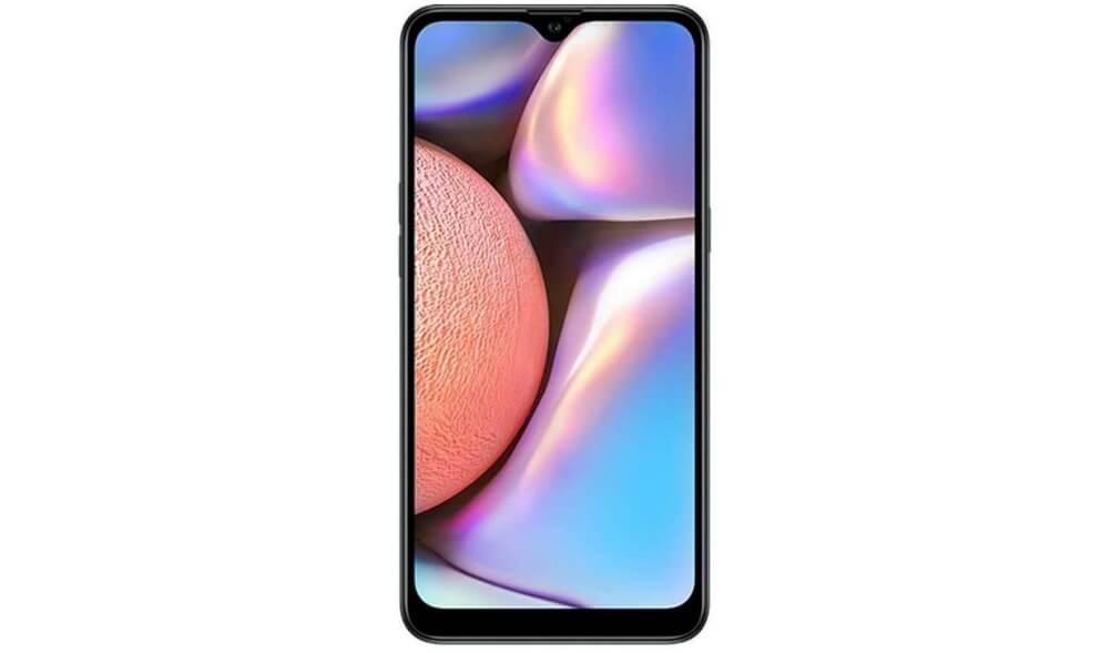 Samsung Galaxy A10s Image