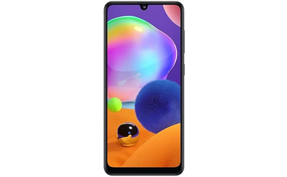 Samsung Galaxy A31 Image