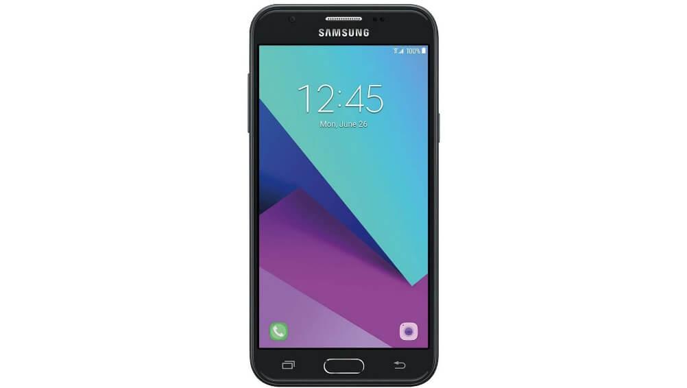 Samsung Galaxy J3 Prime Image