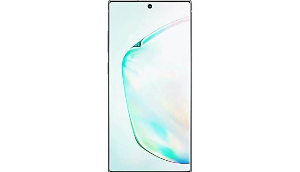 Samsung Galaxy Note10+ Image