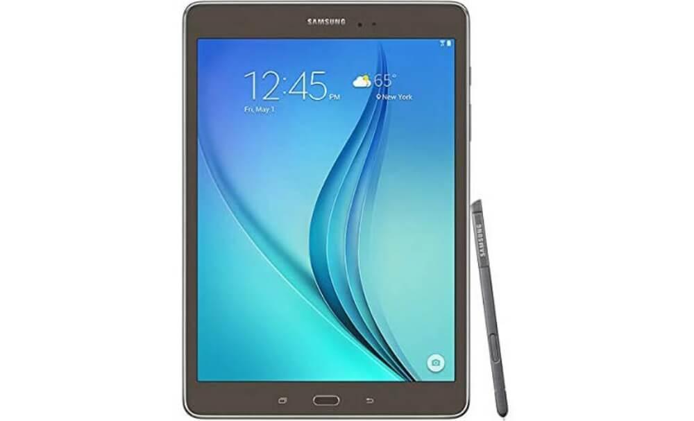 Samsung Galaxy Tab A Image