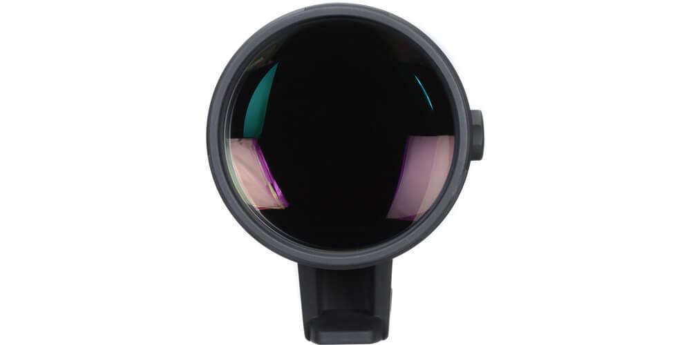 Sigma 500mm f/4.5 EX DG APO HSM Image 2