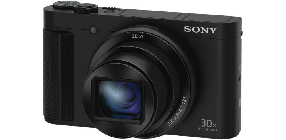 Sony HX80 Image