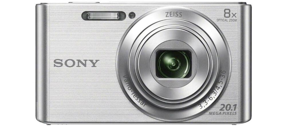 Sony W830 Image