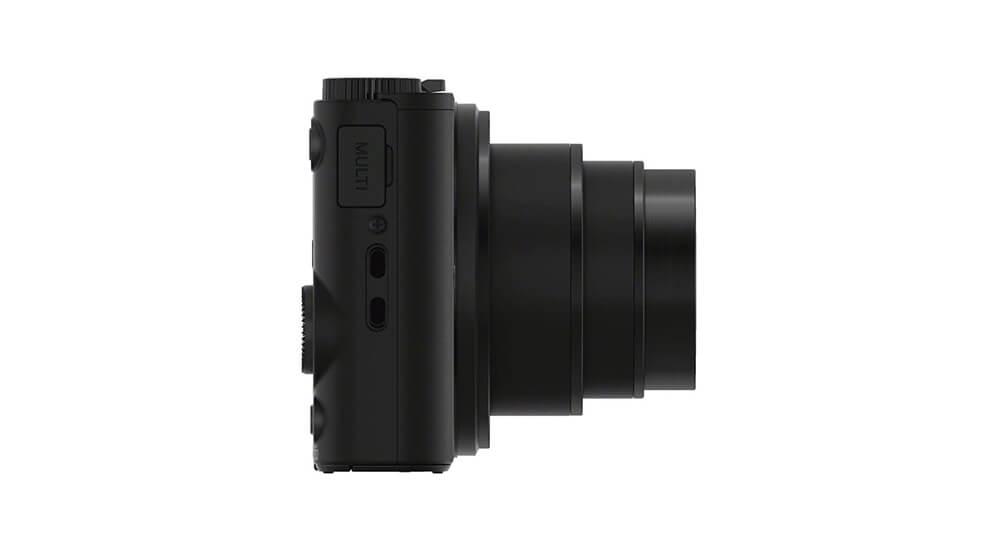 Sony DSC-WX350 Image 2