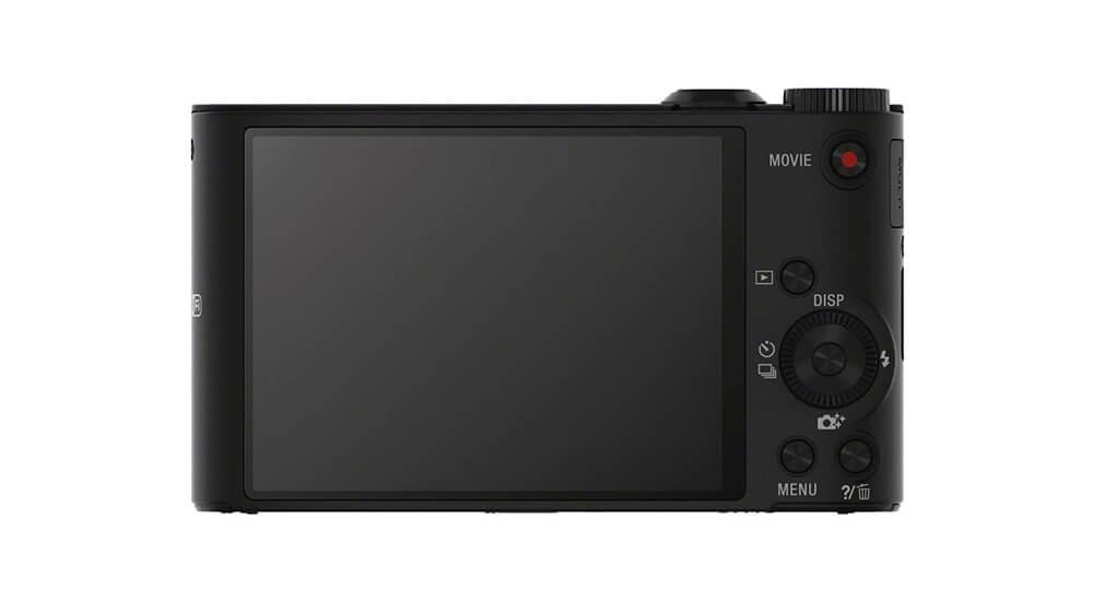 Sony DSC-WX350 Image 4
