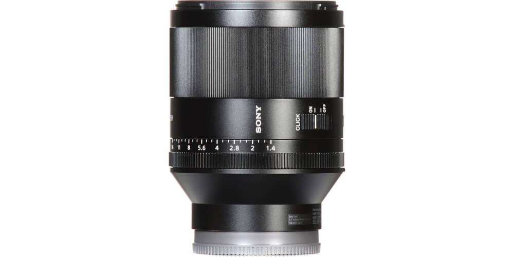 Sony FE 50mm f/1.4 ZA Image 2