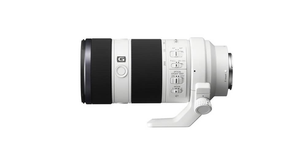 Sony FE 70-200mm f/4 G OSS Image 2