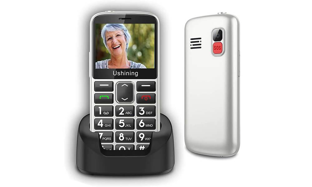 Ushining Senior Cell Phone Image