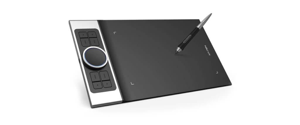 XP-Pen Deco Pro Image
