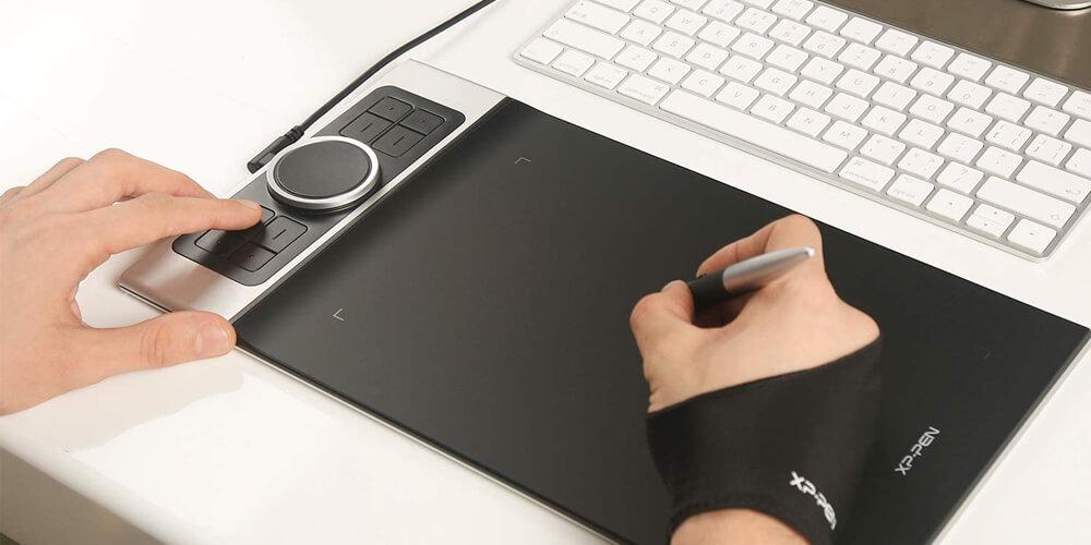 XP-Pen Deco Pro Image 2