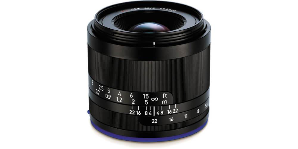 ZEISS Loxia 35mm f/2 Image-1