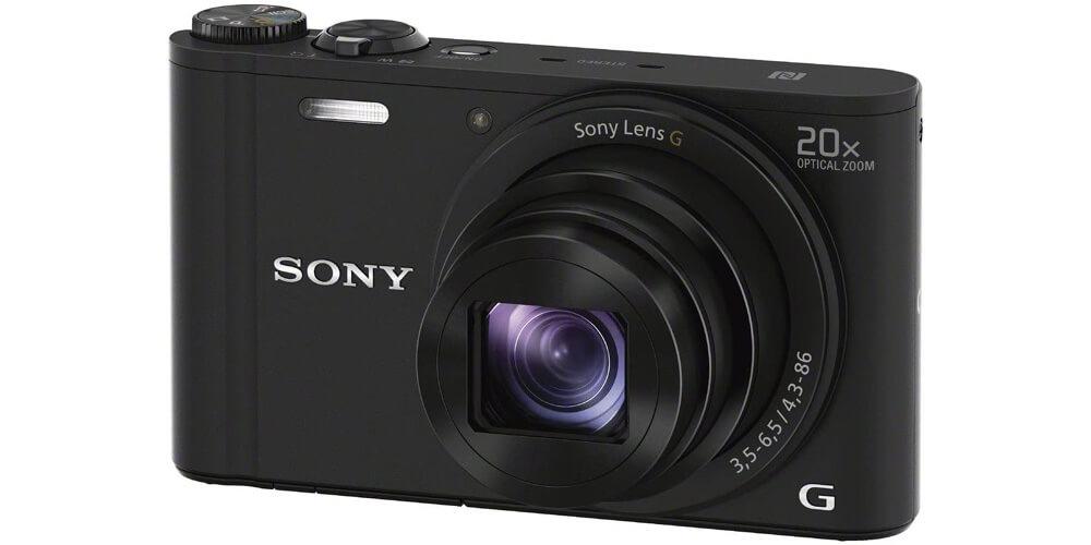 Sony WX350 Image