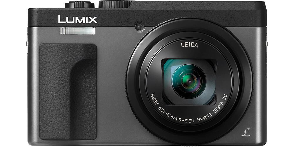 Panasonic LUMIX DC-ZS70S Image