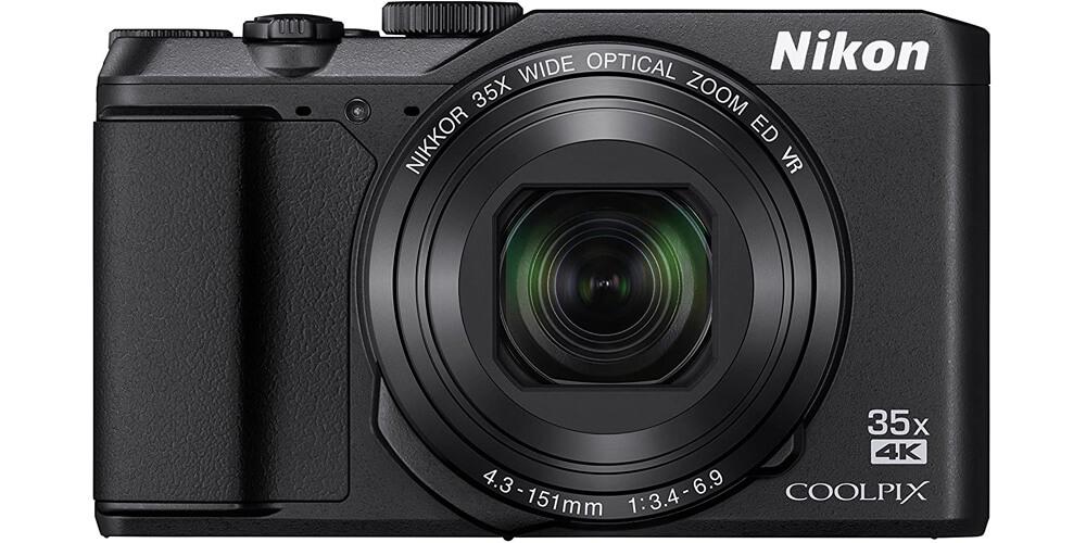 Nikon COOLPIX A900 Image