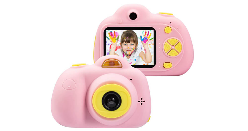 omzer Kids Camera Image
