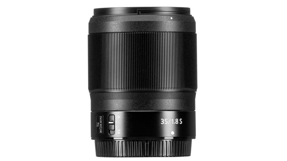 Nikon NIKKOR Z 35mm f1.8 S Image 2